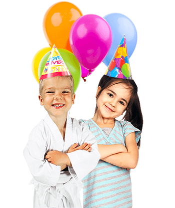 Martial Arts Prestige Martial Arts - Birthday Parties