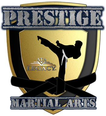 Prestige Martial Arts Logo