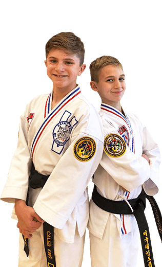 ATA Martial Arts Prestige Martial Arts - Karate for Kids