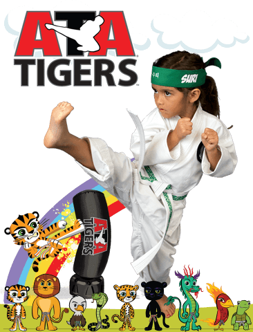 ATA Martial Arts Prestige Martial Arts - ATA Tigers
