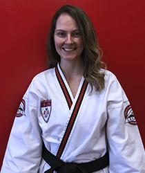 Prestige Martial Arts instructor